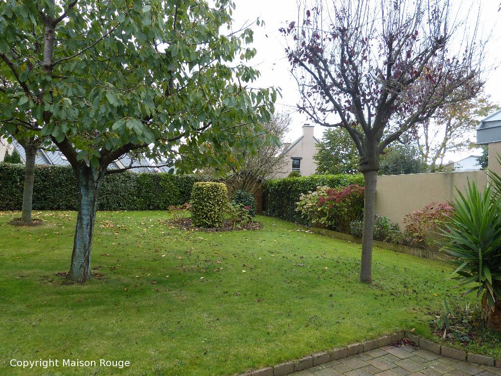 Maison Saint Malo 6 pièce(s) 151 m2- terrain 525m2