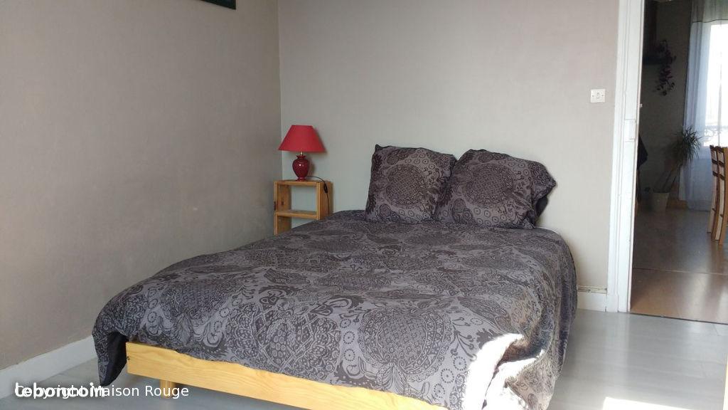 Appartement 49M² Saint Malo