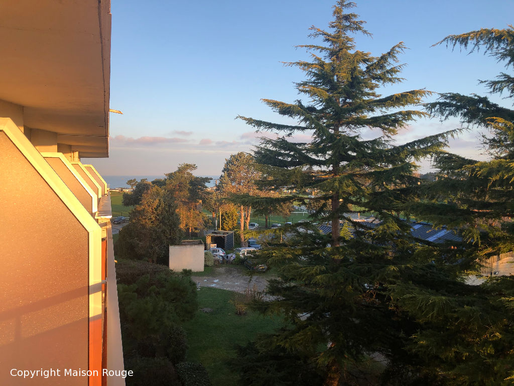 A vendre appartement dinard 55 m 157 200 agence for Agence maison rouge dinard