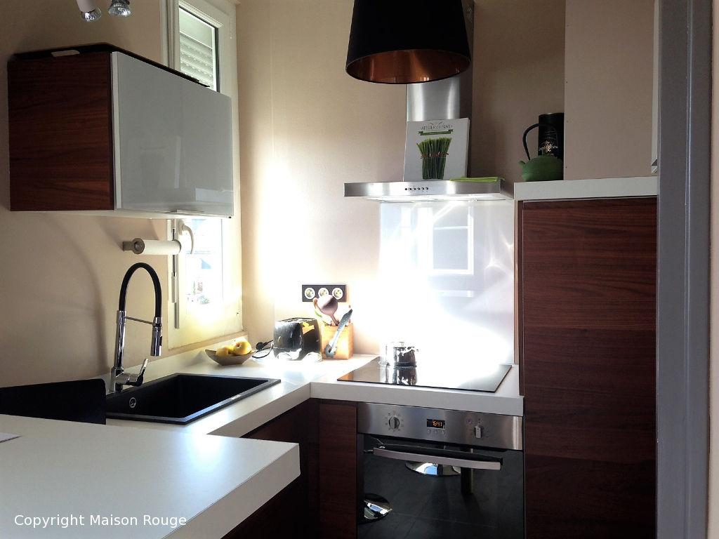 Appartement  renové Saint Briac Sur Mer 2 pièce(s) 30 m2
