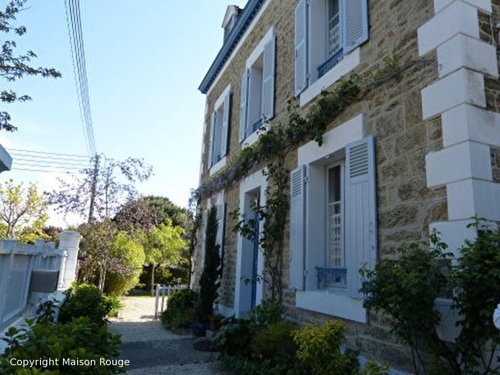 Maison Saint Malo 10 pièce(s) 230 m2