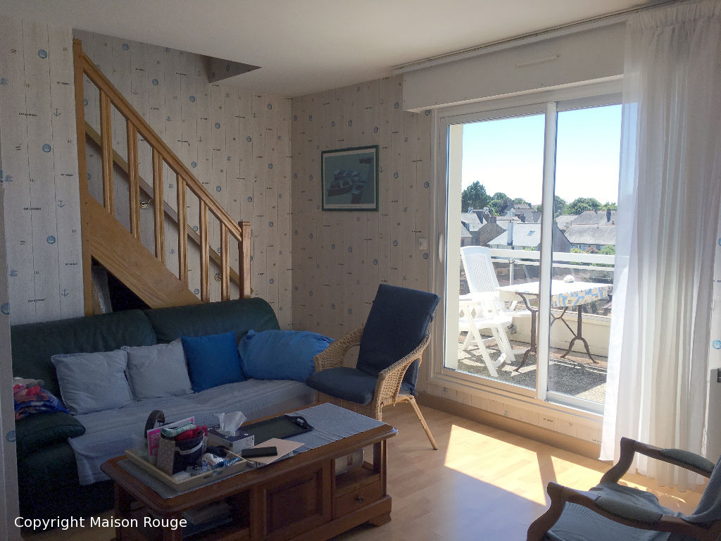 Appartement Dinard 3 pièce(s) 51 m2