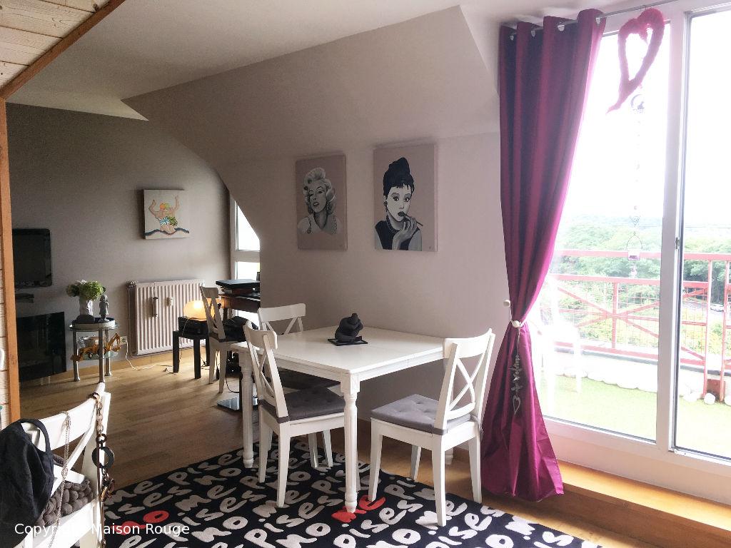 Appartement  1 pièce(s) 36.61 m2