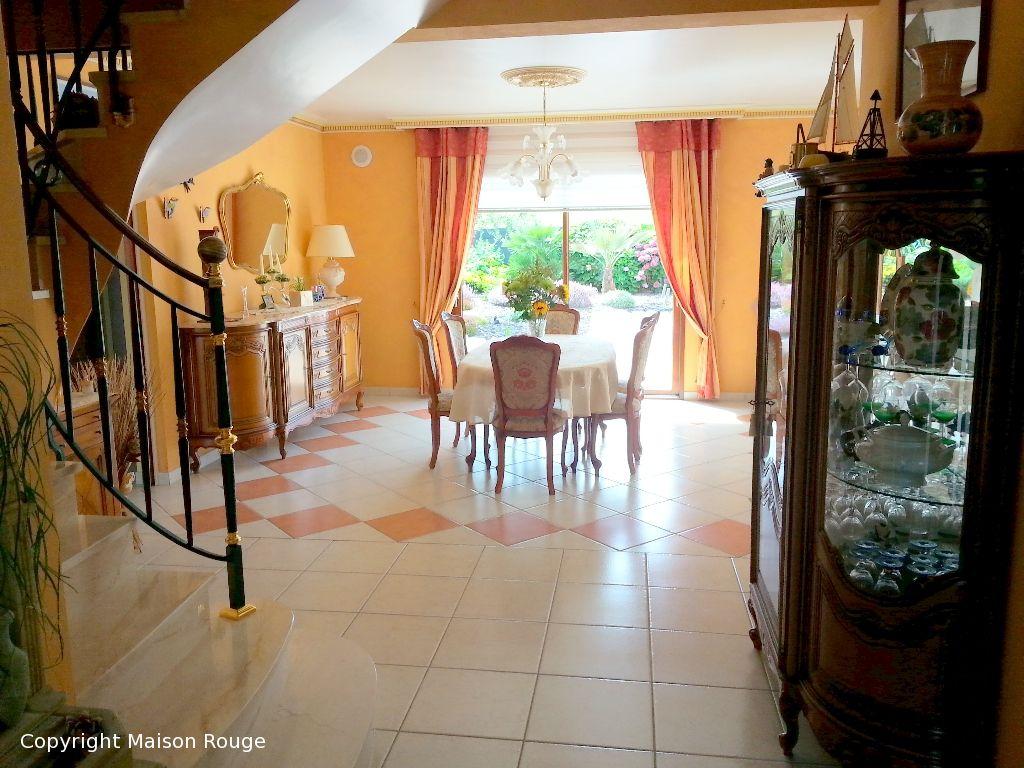 Maison Saint Lunaire 9 pièces 215 m2