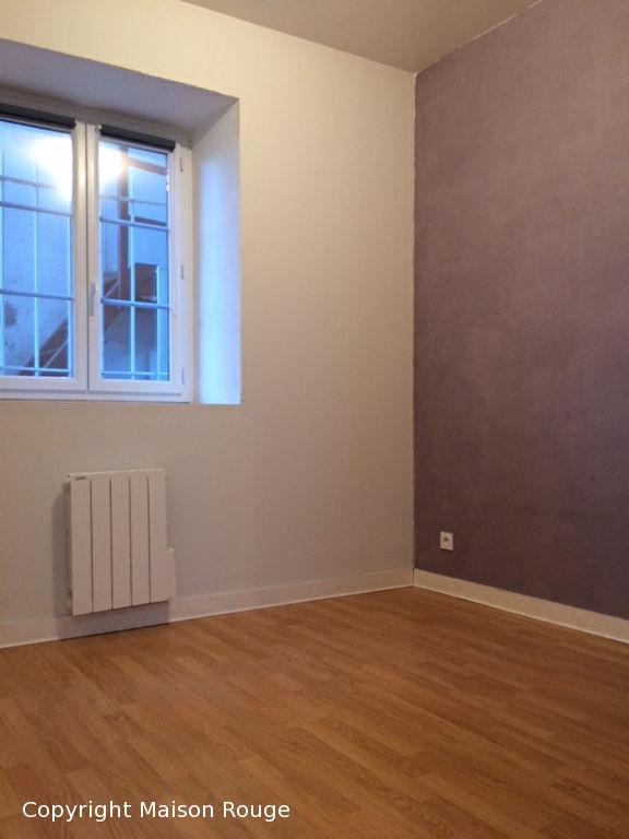 Appartement T3 SAINT SERVAN