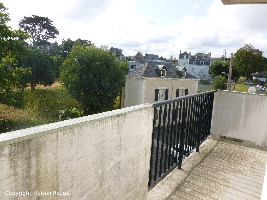 Appartement Dinard 2 pièce(s) 46.7 m2