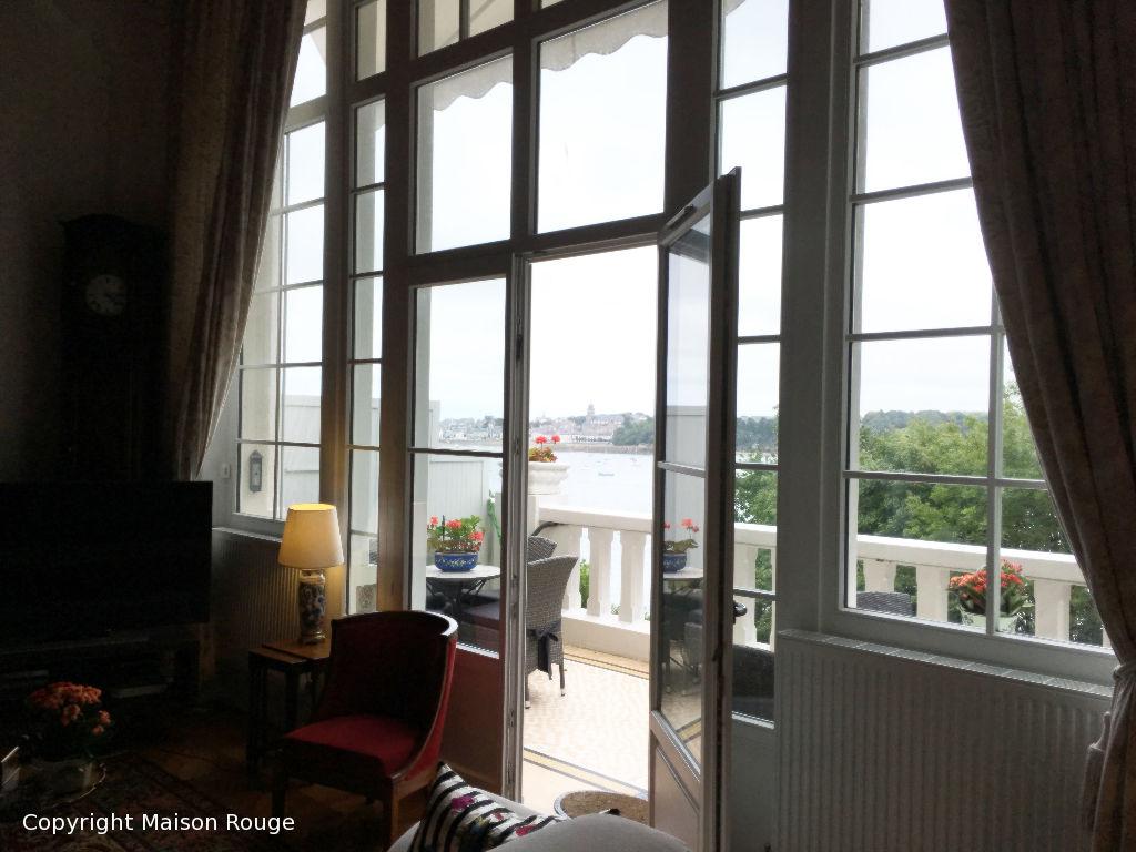 Appartement Dinard 5 pièce(s) 121 m2