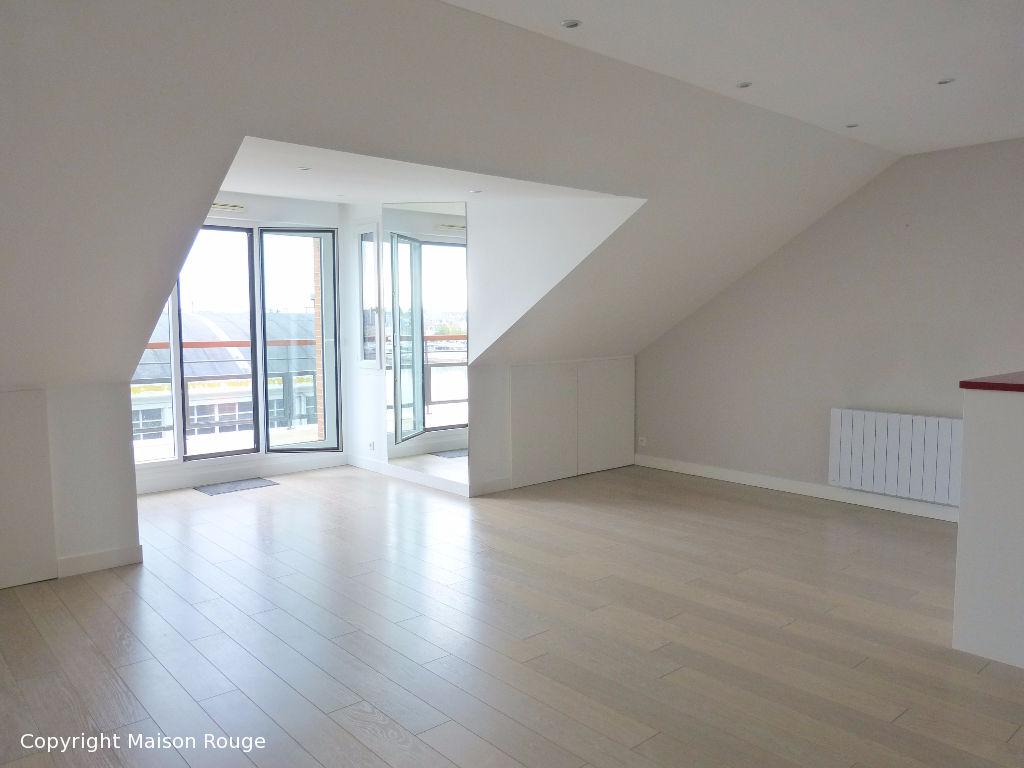 Appartement Saint Malo 3 pièce(s) 65.75 m2