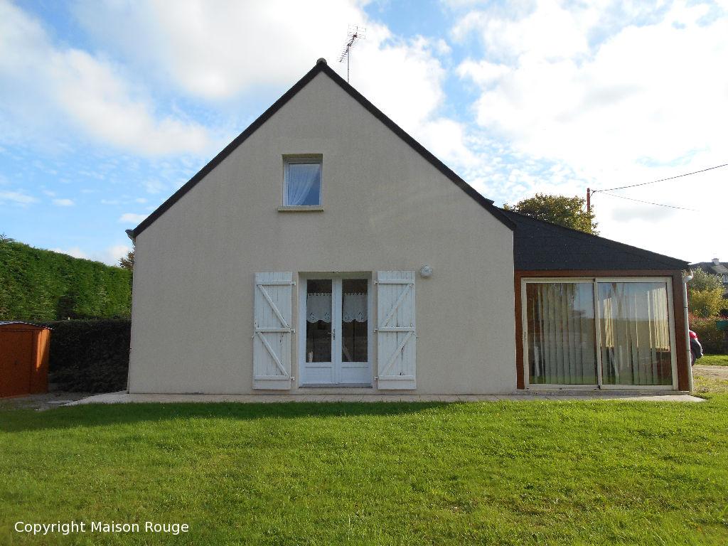 Maison Saint Cast Le Guildo 3 pièce(s) 56.72 m2