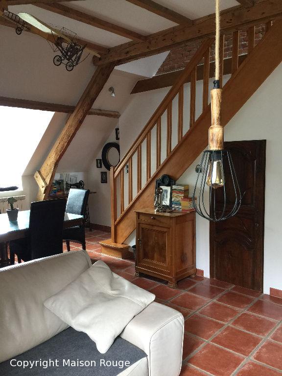 Appartement Pleurtuit 4 pièce(s) 58,76  m2