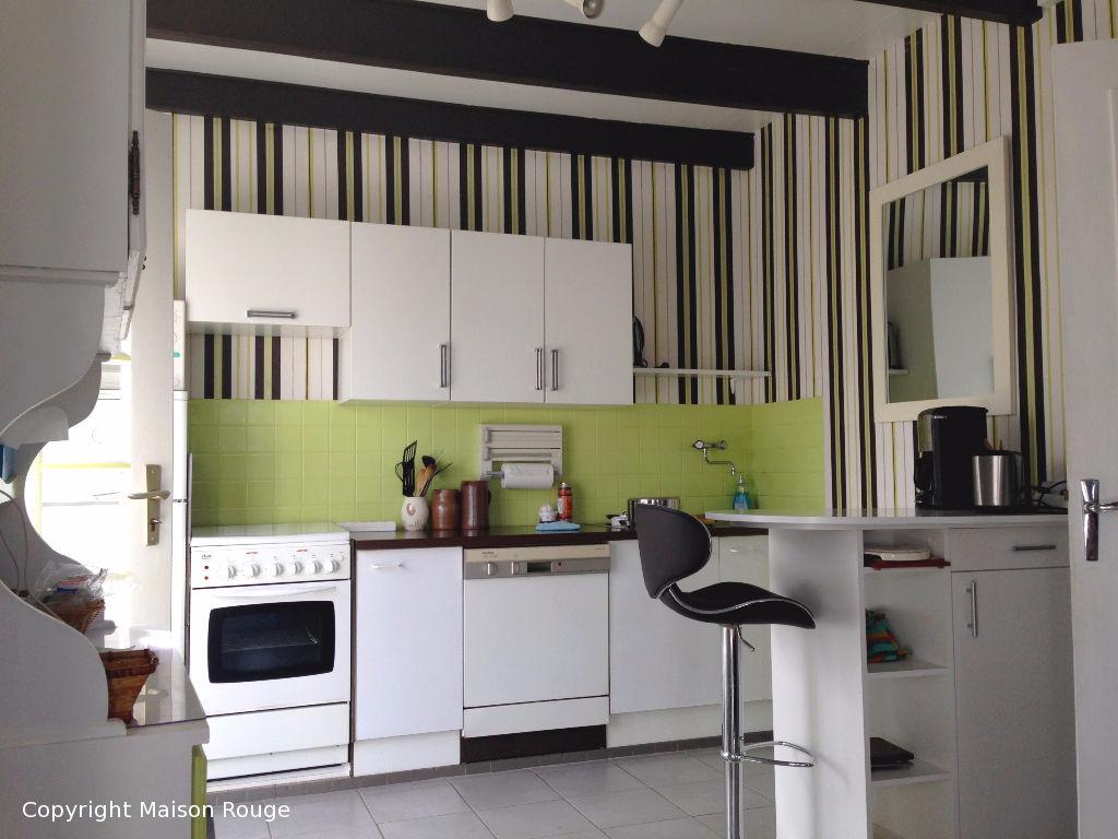 Maison Cancale 6 pièce(s) 123 m2