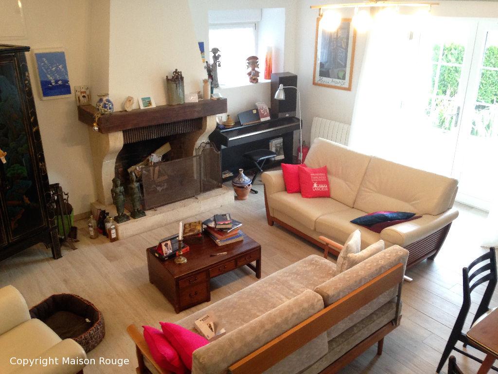 Maison Lancieux 5 pièces 92 m2