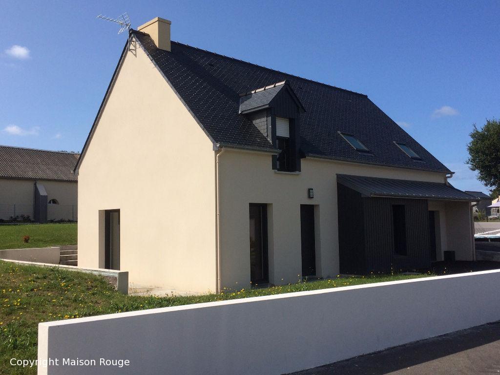 Maison La Richardais 6 pièce(s) 134.72 m2