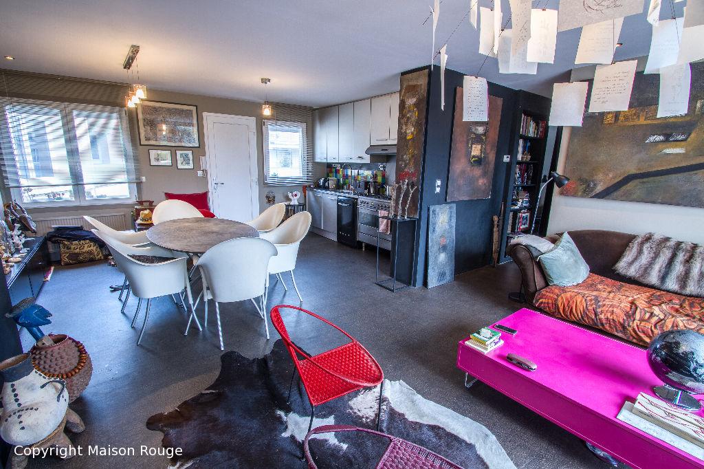 Appartement Dinard 3 pièce(s) 63.31m2