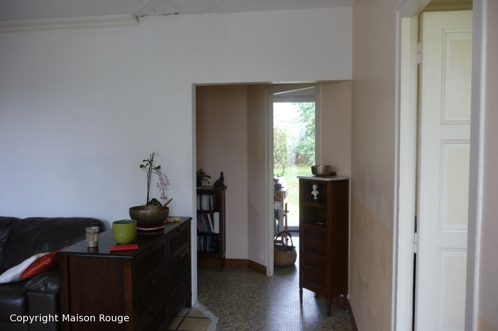 Maison Pleurtuit 5 pièce(s) 107 m2