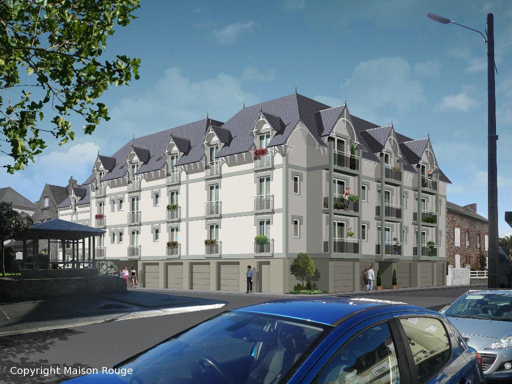 Appartement Neuf Saint Cast Le Guildo 3 pièce(s) 55.79 m2