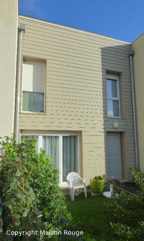 Maison Saint Malo Paramé T3 71m2