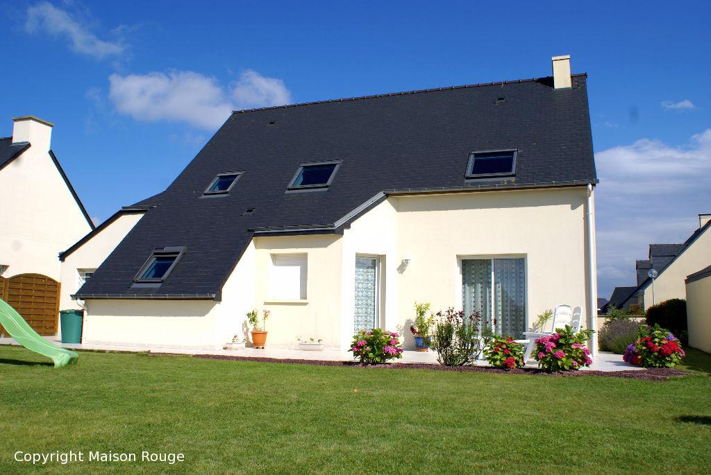 Maison Saint Benoit Des Ondes 6 pièce(s) 129 m2