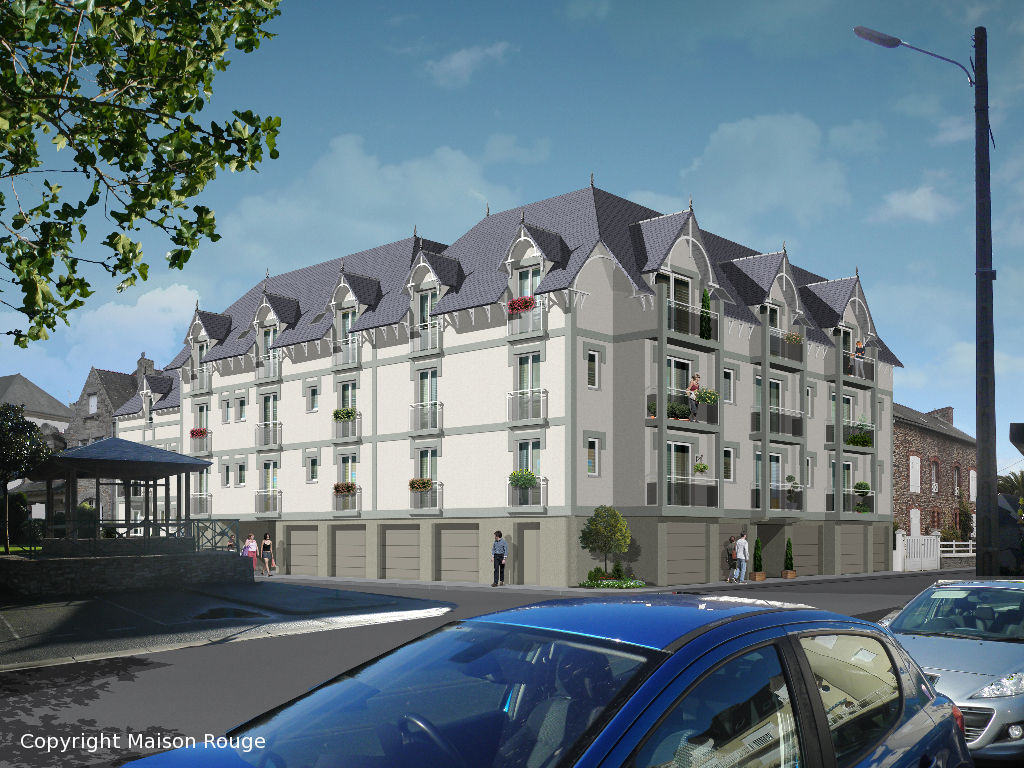 Appartement Neuf Saint Cast Le Guildo 2 pièce(s) 45.82 m2