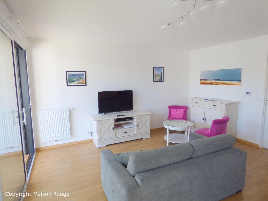 Appartement Saint Malo 3 pièce(s) 66 m2