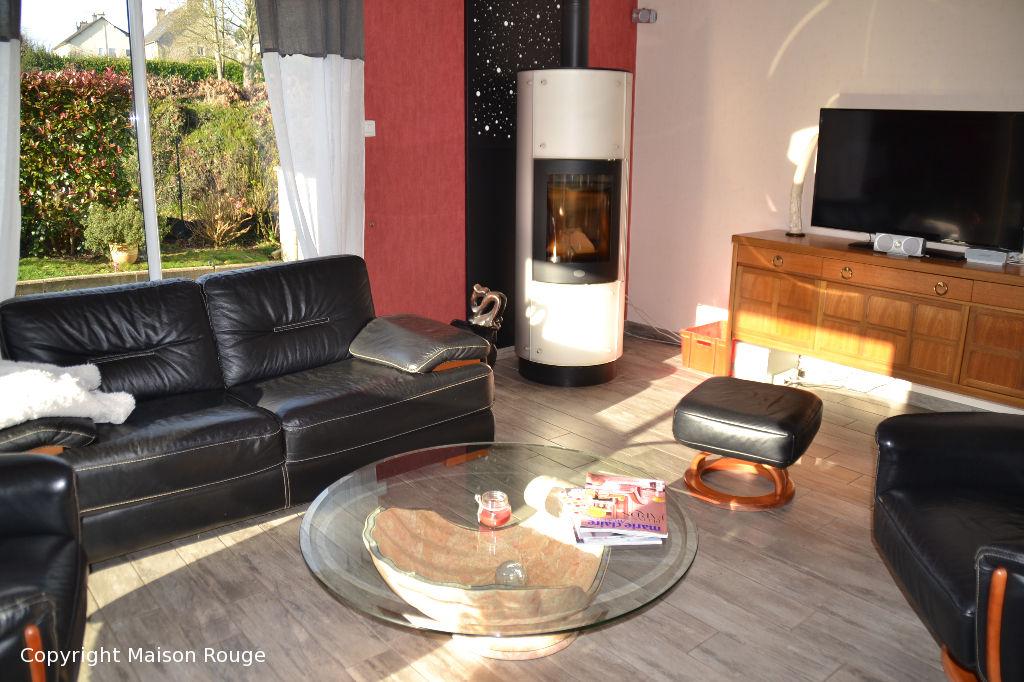 Maison Lehon 6 pièce(s) 146.50 m2