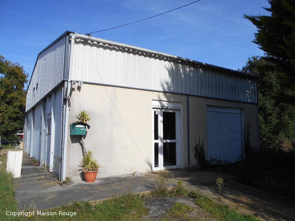 Entrepôt / Logement Saint Cast Le Guildo 150 m2