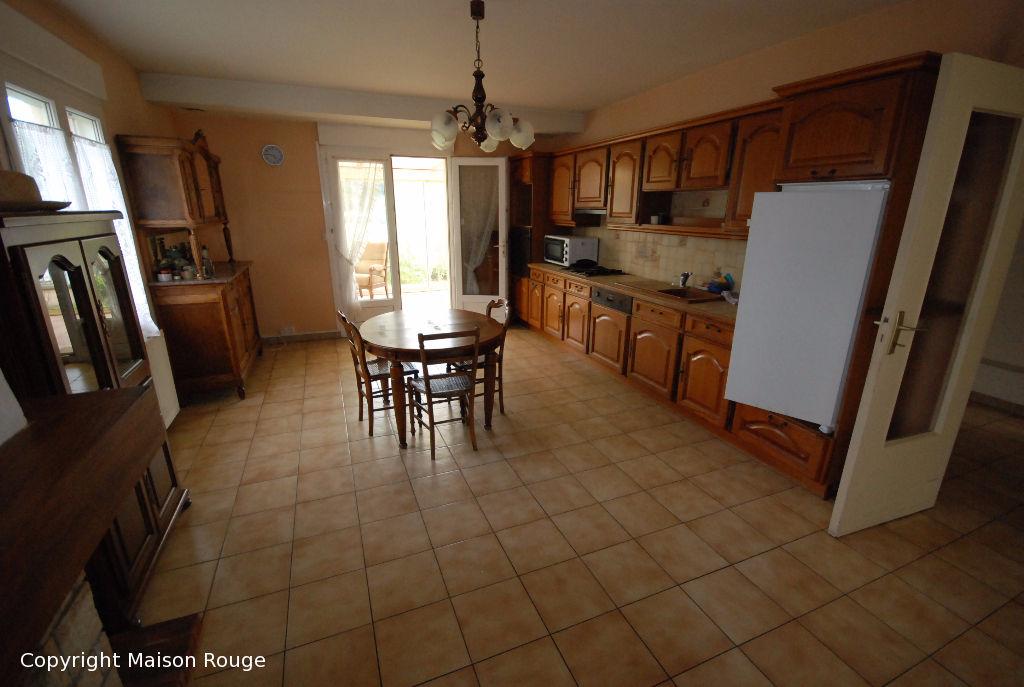 Maison Dinard 7 pièce(s) 170 m2