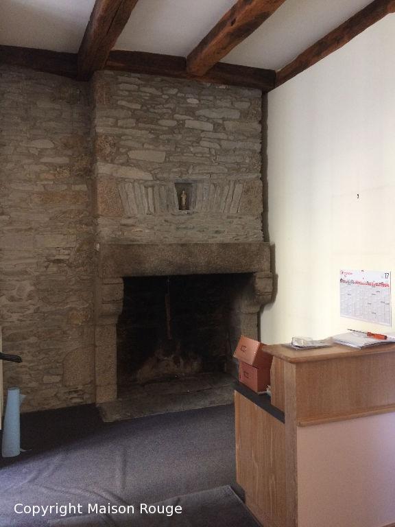 Appartement  3 pièce(s) Saint Malo