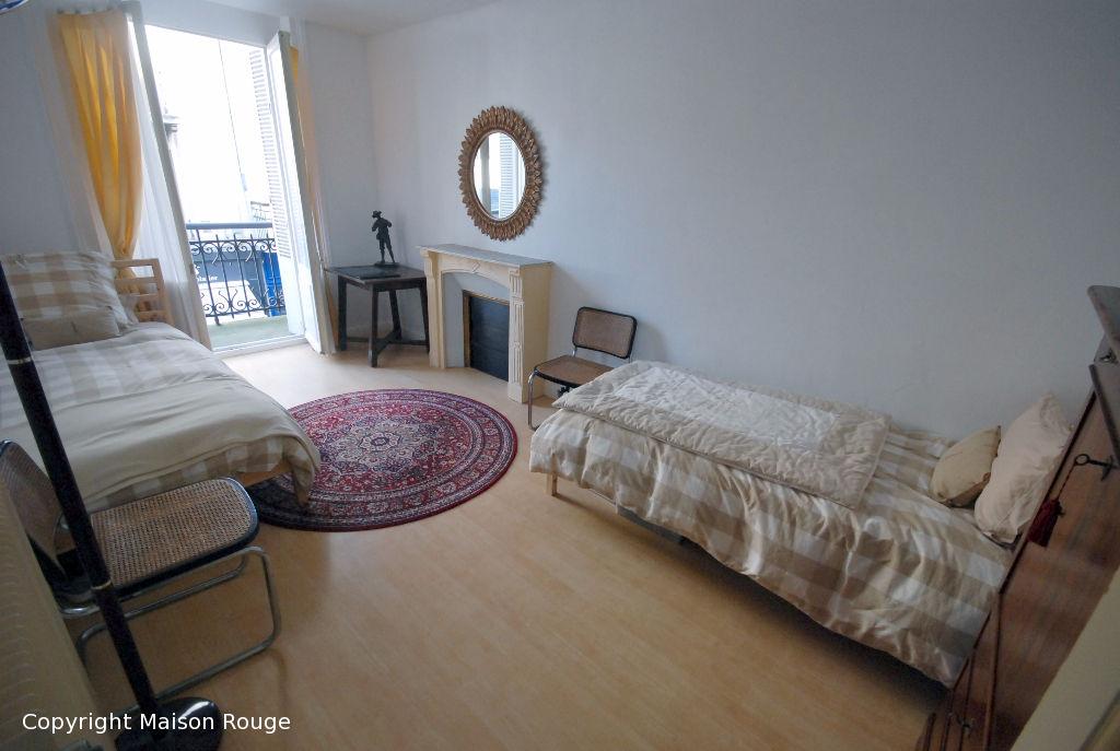 Appartement Dinard 3 pièce(s)