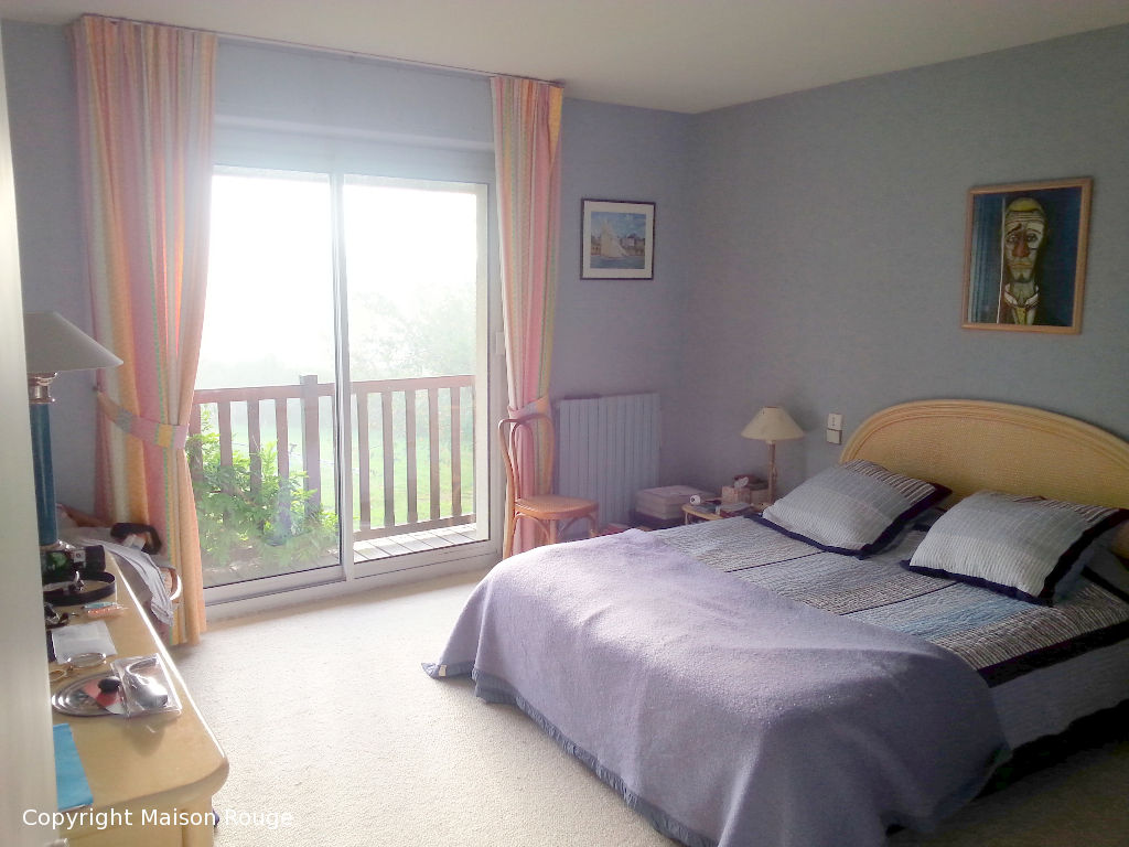 Maison Saint Lunaire 6 pièces 170 m2