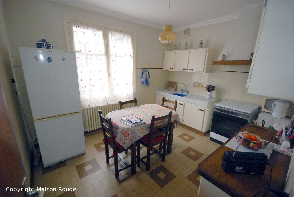Maison Dinard 115 m2