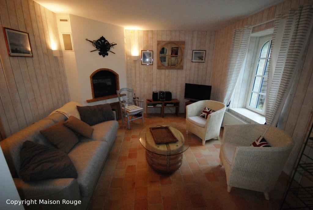 Maison Dinard 6 pièce(s) 120 m2