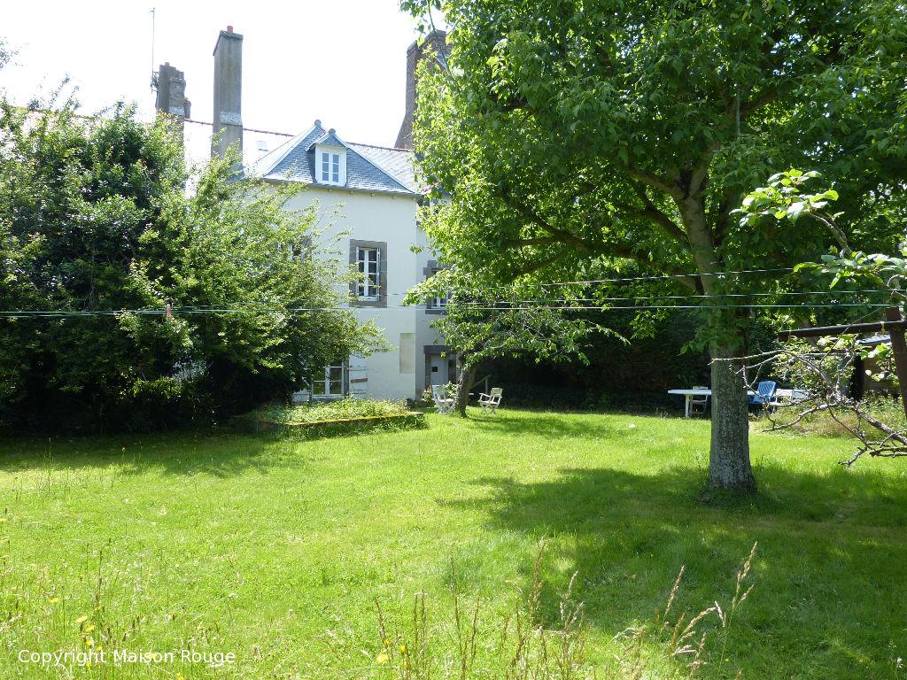 Maison Saint Malo 8 pièce(s) 217 m²