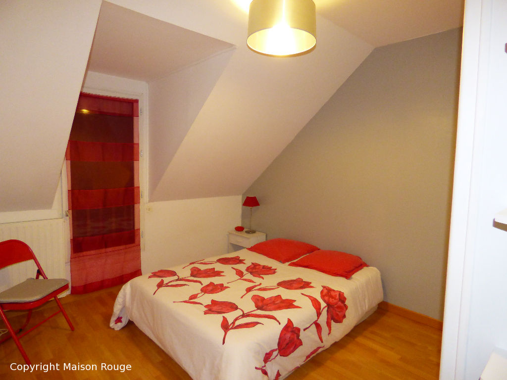 Maison Saint Malo 6 pièce(s)