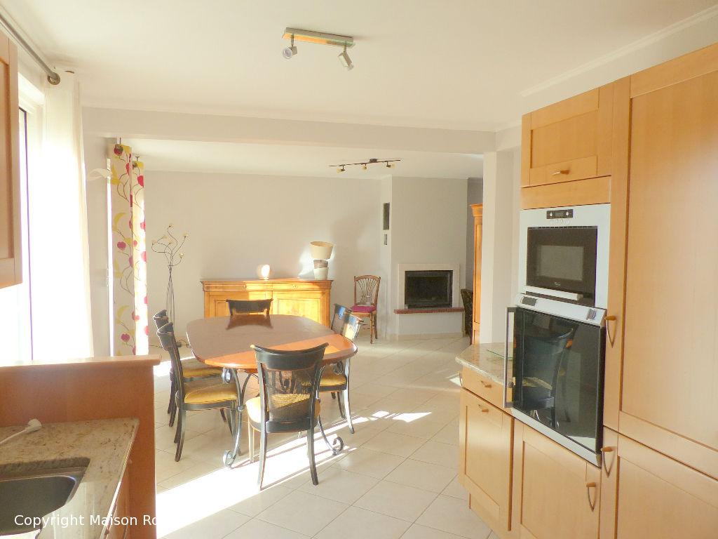 Maison Saint Malo 6 pièce(s) 130.77 m2