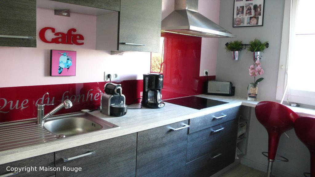 Maison récente T4 Saint-Malo - Paramé