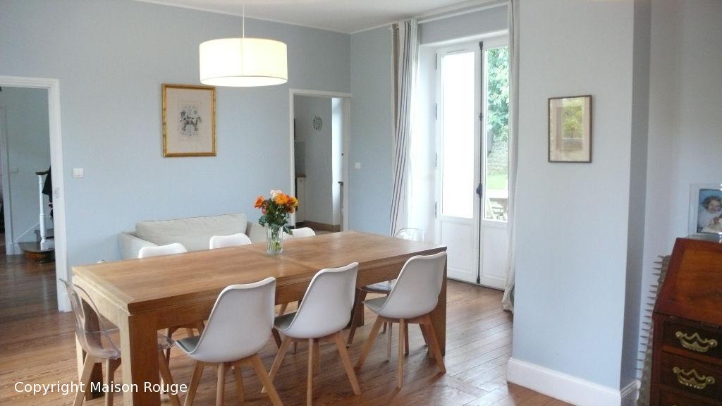 Maison Saint-Malo Saint-Servan - 6 pièces triplex - 180 m²