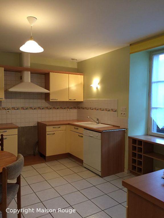 Maison avec 6 pièces à acheter à Pleugueneuc (35)