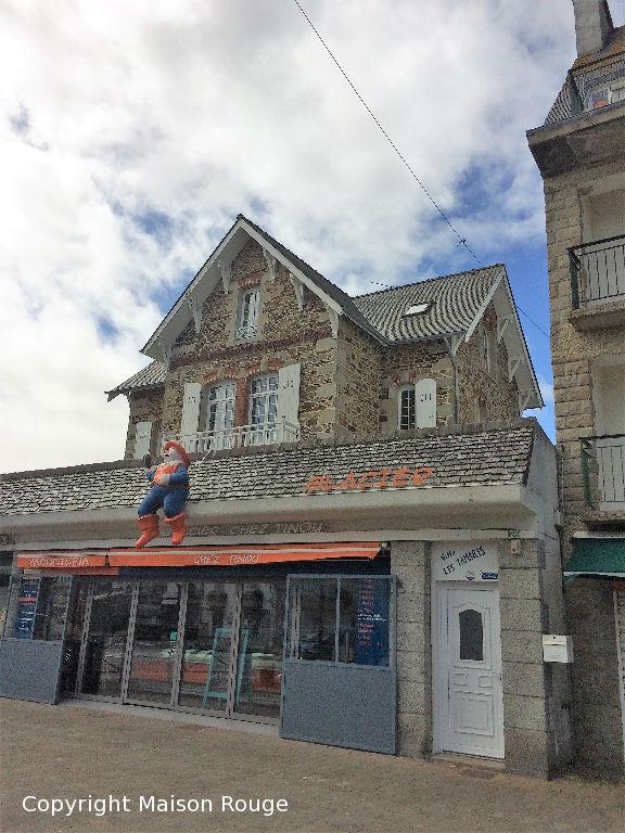 Maison en pierre Saint cast le Guildo