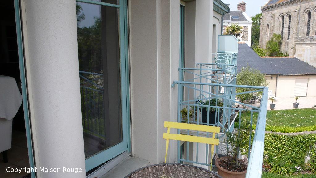Appartement Saint-Malo St-Servan centre - 4 pièces - 106 m²