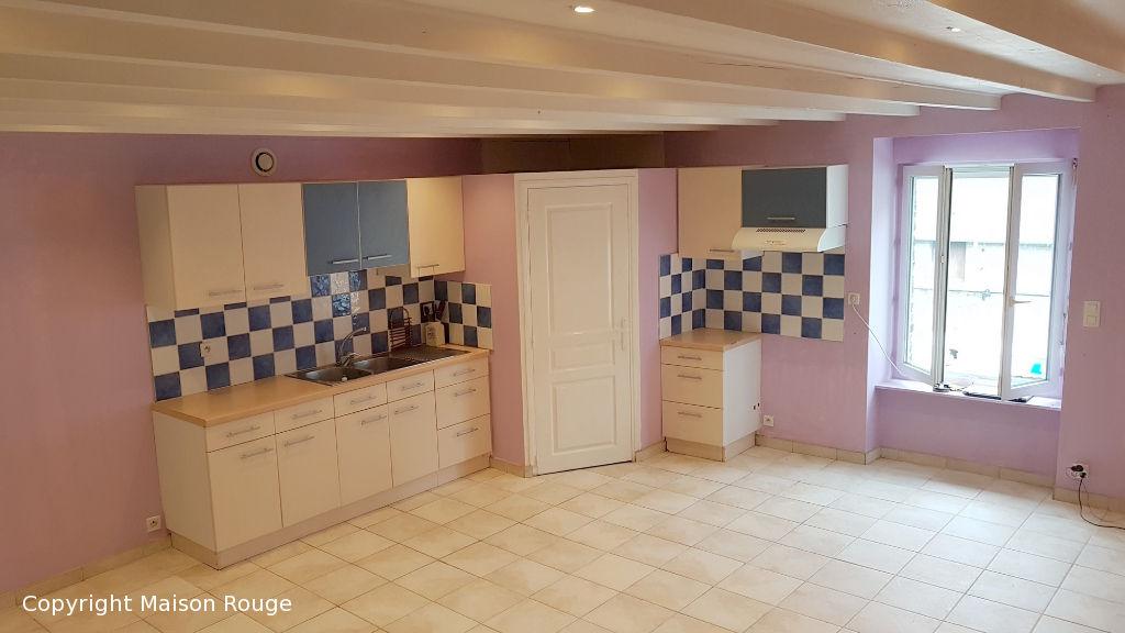 Appartement Saint Benoit Des Ondes 2 pièce(s) 52.7 m2