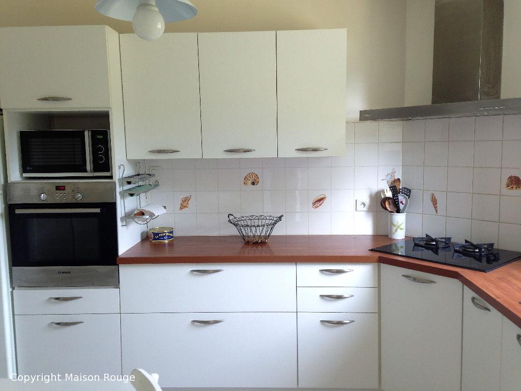 Maison Saint Briac Sur Mer 110 m2