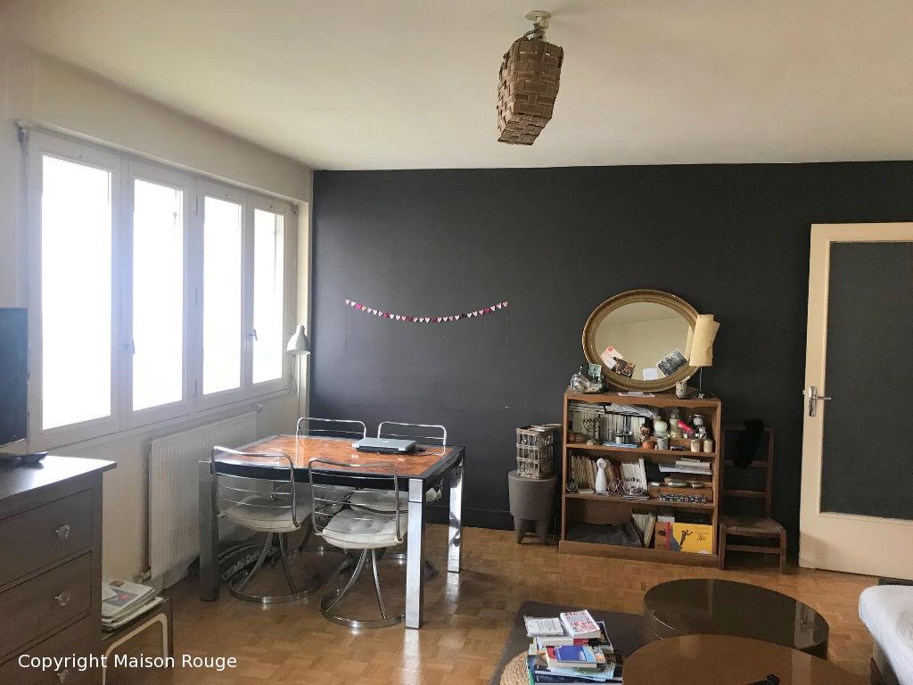 Appartement Saint Malo Rochebonne 4 pièces 87 m2