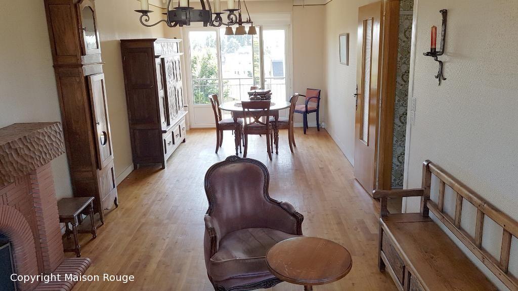 Maison Cancale 6 pièce(s)