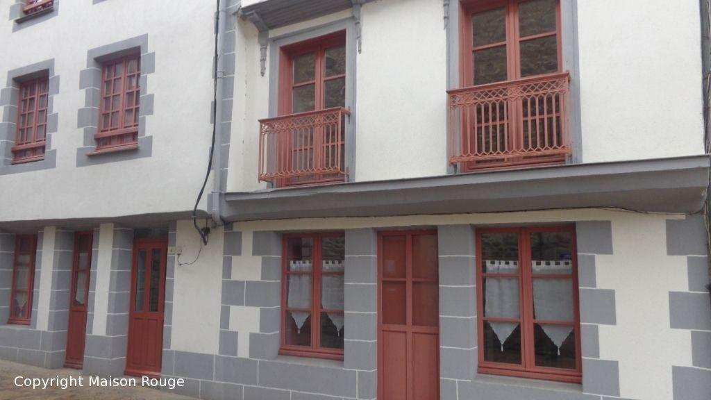 Appartement Lamballe 2 pièces 37 m2