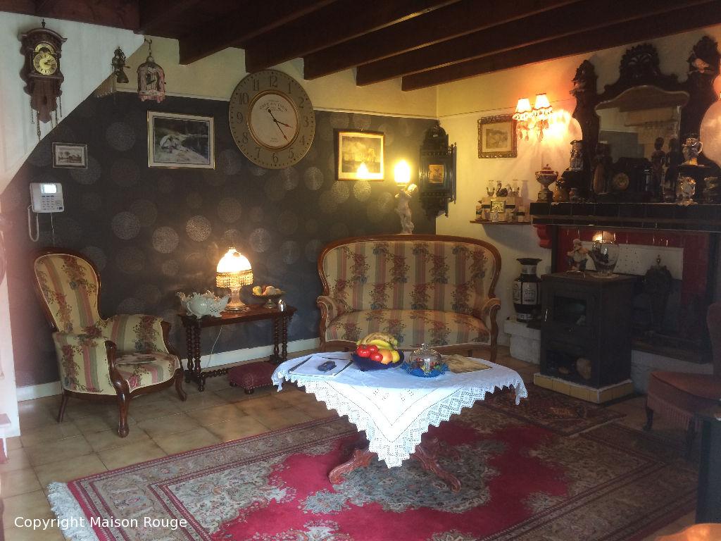 Maison Pleurtuit 3 pièce(s) 62.71 m2