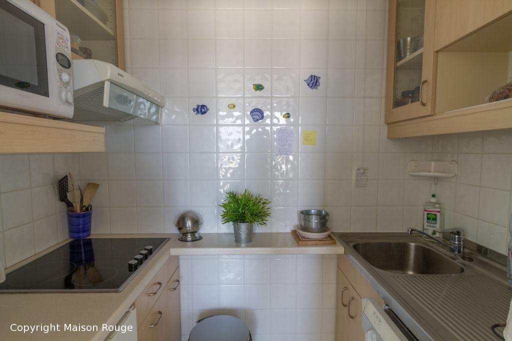 Appartement Dinard 2 pièce(s) 32.54 m2