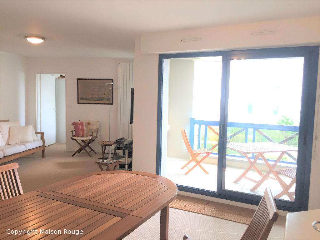 Appartement Saint Briac Sur Mer 3 pièces 70 m2
