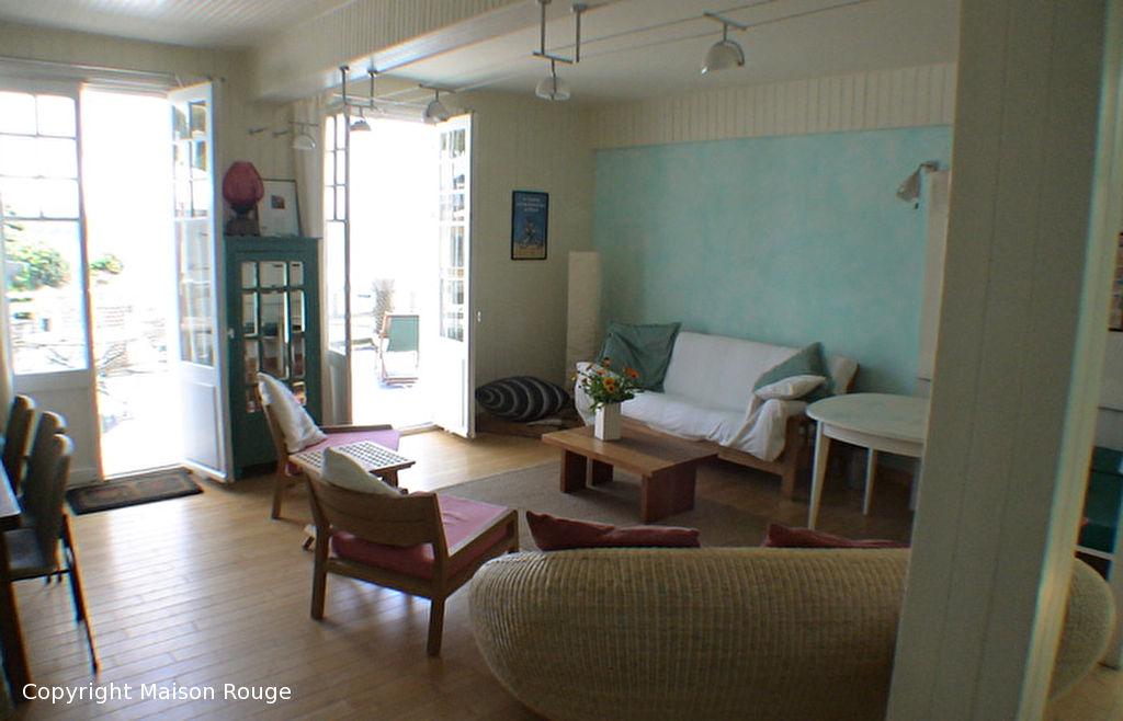 Appartement Dinard 7 pièce(s) 145 m2