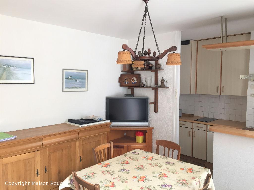 À Saint-Briac-Sur-Mer, appartement de 34.6m² à vendre
